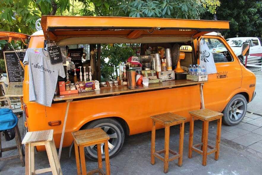 Como Montar um Food Truck aprenda já