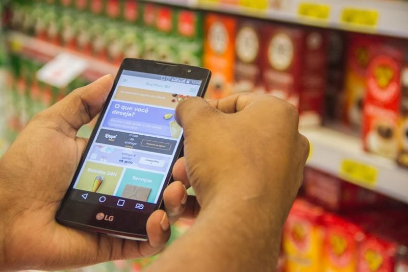 ideia novo negocio - Rappi mais um unicórnio no mundo das startups aplicativo