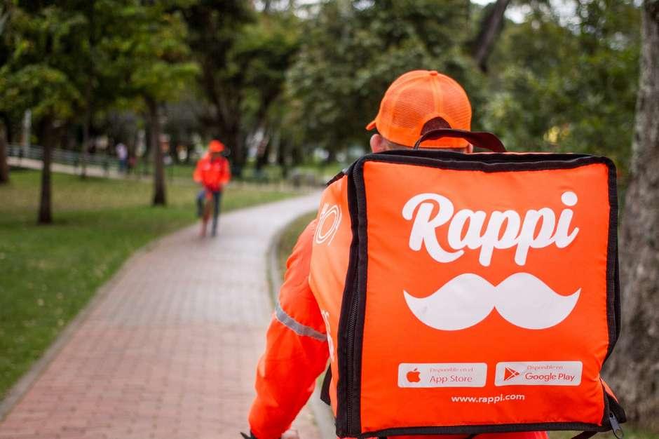 ideia novo negocio - grandes ideias de negocio, Rappi mais um unicórnio no mundo das startups